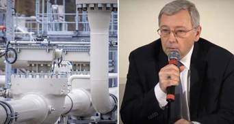 """Приклад для України: у Польщі хочуть компенсацій від Німеччини через """"Північний потік-2"""""""