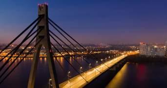 Затримали мінувальника Північного мосту в Києві: чому він це зробив