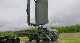 Як нова: для ЗСУ передали модернізовану радіолокаційну станцію – фото