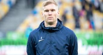 Ворскла офіційно підписала ексфутболіста Десни та збірної Естонії