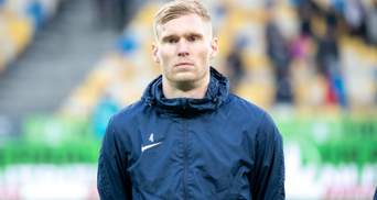 Ворскла официально подписала экс-футболиста десны и сборной Эстонии