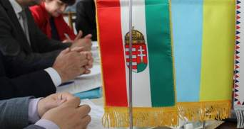 Угорщині дозволили призначити генконсулів на Закарпатті