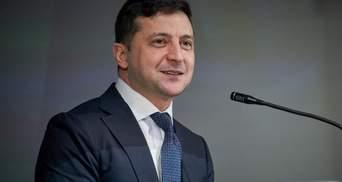 Мир є найціннішим словом, – Зеленський привітав українських миротворців ООН зі святом