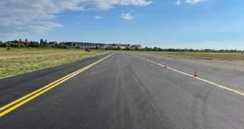 """На Закарпатті відновили аеропорт """"Ужгород"""": коли виконають перший рейс"""