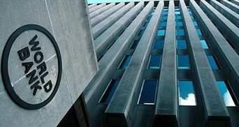Україна отримає 100 мільйонів доларів від Світового банку на кредити для малого бізнесу