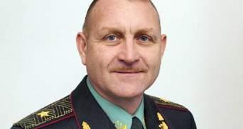 Пам'ятаємо: 7 років тому внаслідок збиття гелікоптера загинув генерал Сергій Кульчицький