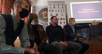 Экс-пленники Кремля хотят встретиться с президентом Зеленским