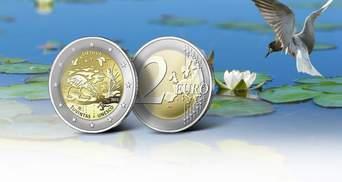"""""""Боже, благослови Латвию"""": в Литве разместили на своих монетах ошибочный девиз"""