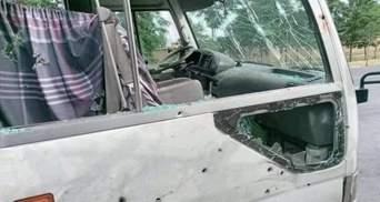 В Афганистане подорвался университетский автобус: погибли преподаватели