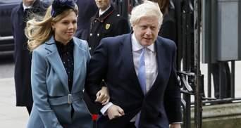 Прем'єр Британії Борис Джонсон таємно одружився, – ЗМІ