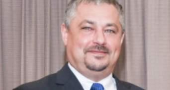 Помер посол України в Таїланді Андрій Бешта