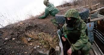 Провокації на Луганщині: окупанти намагаються просунутись вперед в районі Жолобка