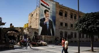 """В Сирии открыли стрельбу во время празднования """"победы"""" диктатора Асада: сотни пострадавших"""