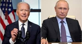 """Байден и Путин не услышат друг друга: """"сторгуют ли Украину"""" на встрече в Женеве"""