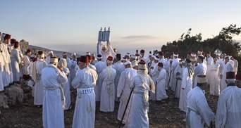 Війна за Святу Землю: чи можуть самаритяни претендувати на неї