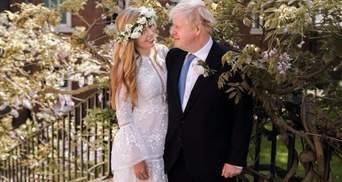 Карантину дотрималися: деталі таємного весілля прем'єра Великої Британії