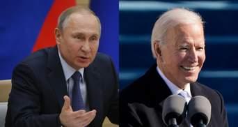 Кремль та Білий дім узгодили стриманість Байдена, – Овдієнко про зустріч з Путіним