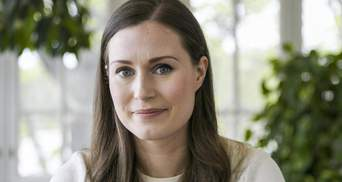 В Финляндии разгорелся скандал из-за завтраков премьера Санны Марин