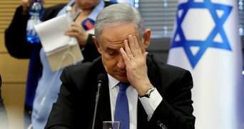 Окончание эпохи Нетаньяху: в Израиле оппозиция достигла соглашения о создании правительства