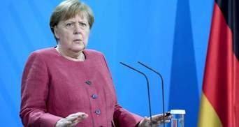 Данія допомагала США шпигувати за Меркель й іншими політиками ЄС, – ЗМІ