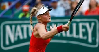 Рейтинг WTA: відсторонена Ястремська втрачає позиції, Світоліна зберегла 6 місце