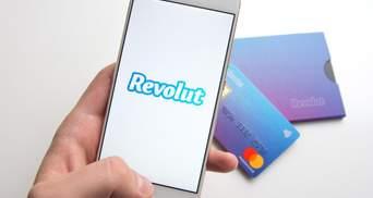 Revolut запустил перевод денег в Украину: какие преимущества будут доступны украинцам