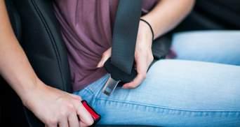 Спасает жизни: как правильно использовать ремень безопасности и чувствовать себя комфортно