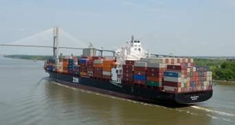 Найбільший споживач імпорту: куди експортують морепродукти, деревину та корисні копалини