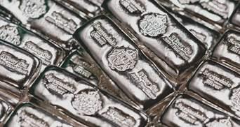 Глобальний дефіцит срібла: які проблеми виникли у США