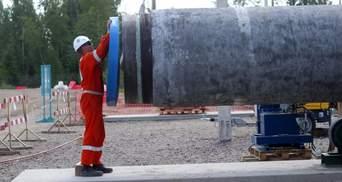 Це маскувальні операції, – Гончар пояснив заяву Росії про транзит газу Україною