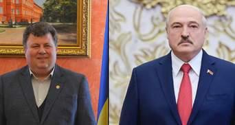 Лукашенка позбавлять звання доктора КНУ Шевченка: коли це станеться