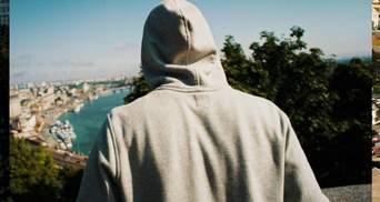 Был в плену голливудских стереотипов, – новозеландский режиссер в Киеве снял клип об Украине