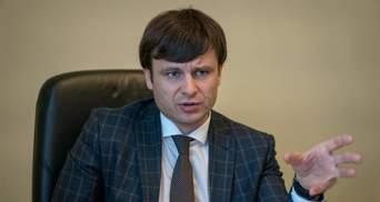 """""""Приватбанк"""" перед приватизацією можуть розділити, – міністр фінансів Марченко"""