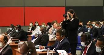 Білорусь заявила, що хоче масової співпраці з Африкою