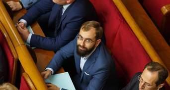 """Зеленський просить Раду звільнити члена ЦВК Греня: його за квотою призначили """"Слуги народу"""""""