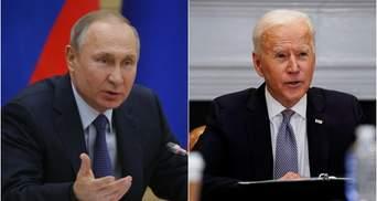 Не стоит ждать, что Путин и Байден будут решать вопросы мира в Украине, – Чалый
