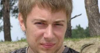 """Или меня освободят, или пойду """"небесным экспрессом"""", – узник Кремля Выговский"""