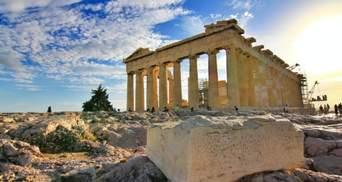 МАУ снова будет летать из Киева в Афины