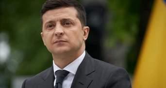 Об'єднати з нормандським, – Зеленський запропонував новий формат переговорів про Донбас і Крим