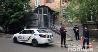 Поконфліктували бізнес-партнери, – поліція розповіла цікаві деталі стрілянини в Києві