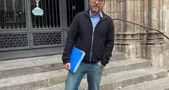 Шарий обжаловал решение Литвы о лишении его статуса беженца, – СМИ