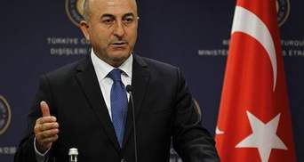 Росія постачає ракети в Сирію, – відповідь Туреччини Лаврову щодо продажу безпілотників Україні