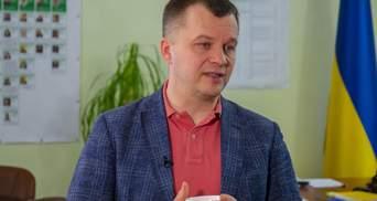 """Сам підставився через недосвідченість, – Милованов про ярлик """"дебіла"""" від Коломойського"""