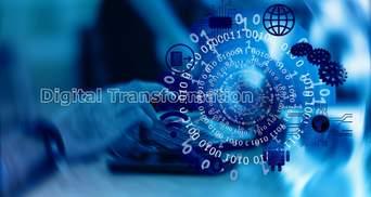 Швейцарія збільшує фінансову допомогу Україні на цифровізацію