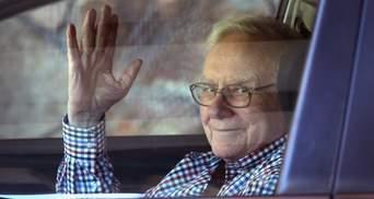 Легендарний Воррен Баффет роками інвестує у три галузі: які активи приносять мільярдеру гроші