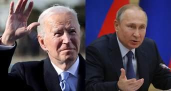 """""""Приручити"""" Путіна: Байден поїде у Женеву, аби виконати місію"""