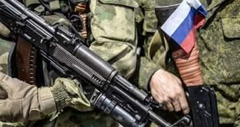 До 20 років тюрми: у Чехії засудили чоловіка, який воював на боці окупантів Луганщини