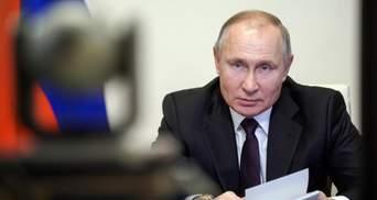 Путіну готують безліч пасток, – Печій про зустріч з Байденом у Женеві