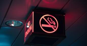 Запрет курения электронных сигарет в общественных местах: в Раде приняли законопроект