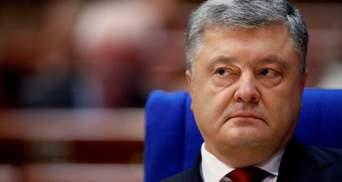 Порошенко покривав торгівлю вугіллям Медведчука і бойовиків ЛДНР, – журналіст